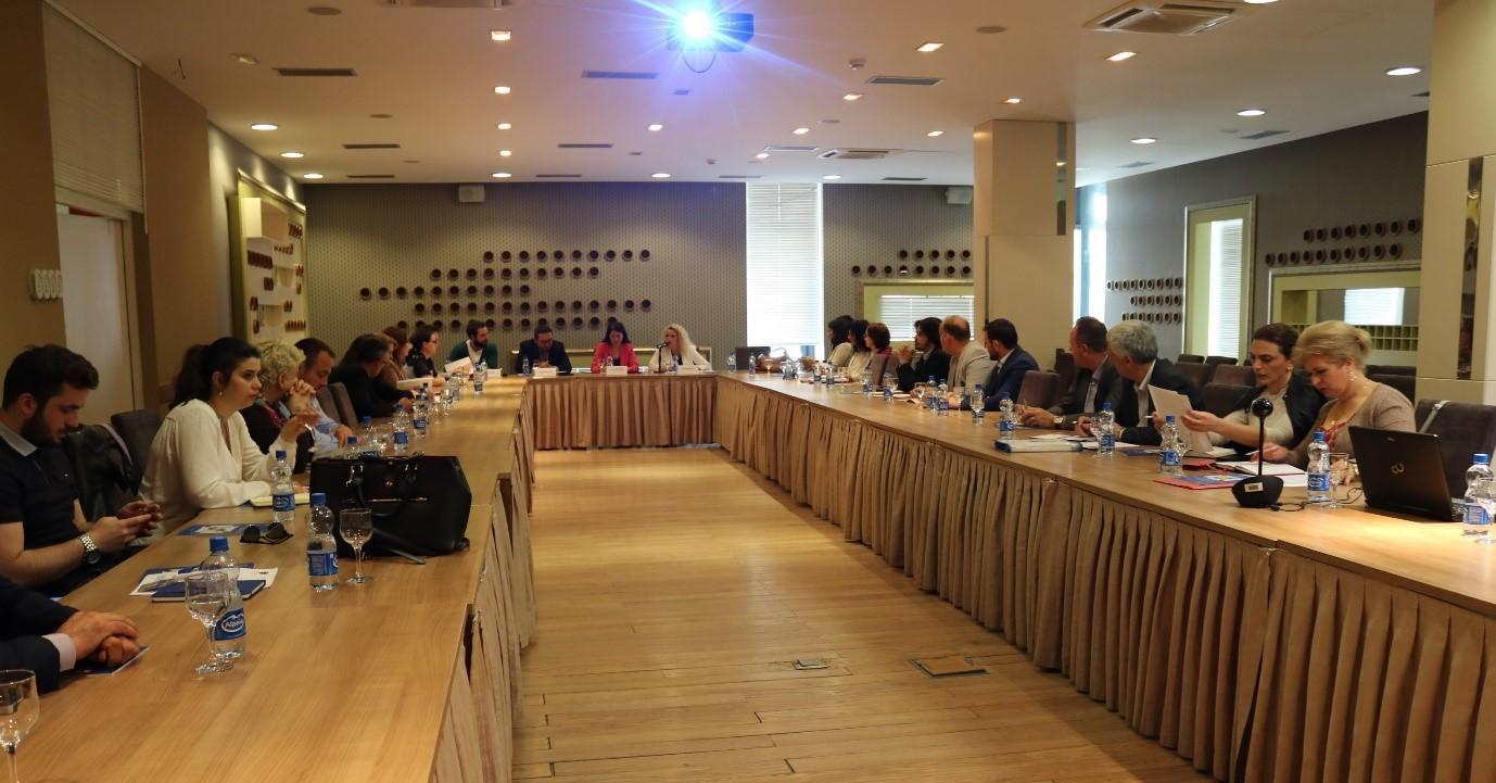 Zhvillimi kapaciteteve ne procesin e berjes se politikave dhe koordinimit