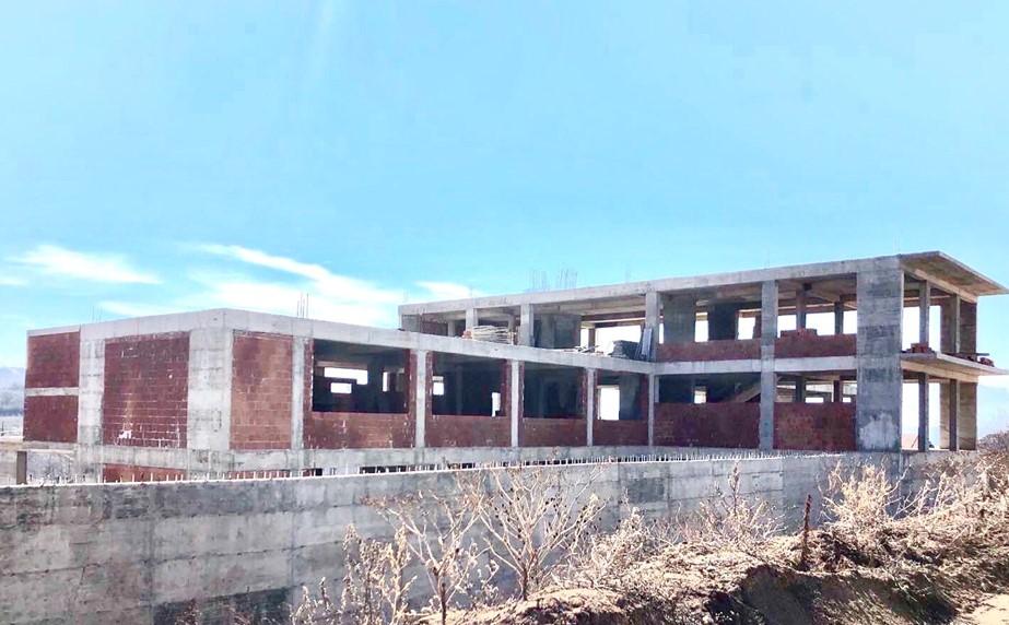 Kontratat publike te ndertimit