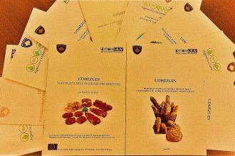 Raporti Siguria e Ushqimit